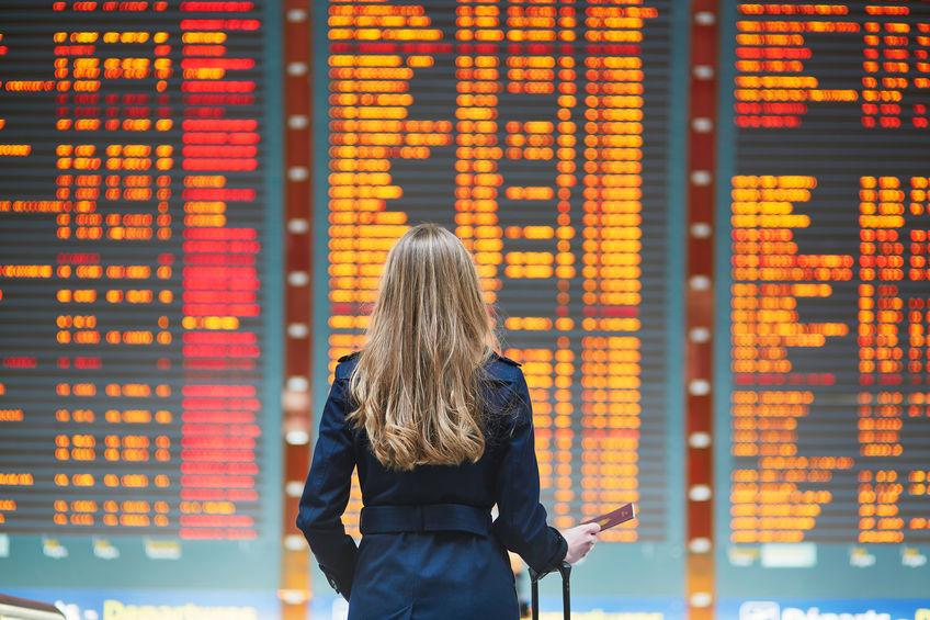 Transfert à l'aéroport de Moscou